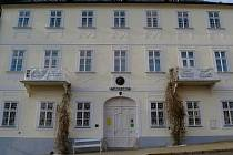 Dům Chopin Mariánské Lázně