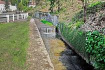 Bublavský potok je levostranný přítok Svatavy v okrese Sokolov v Karlovarském kraji.