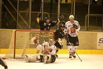 II. liga: HC Baník Sokolov - HC Maso Brejcha Klatovy