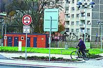 TOALETY V CENTRU Kraslic jsou pro veřejnost zatím otevřeny jen v případě konání kulturních akcí. Změní se to? Nedaří se najít personál.