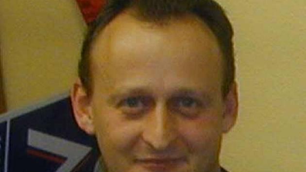Pavel Ivanič.