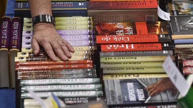 Sokolovská knihovna zavádí novou službu