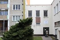 Do části domu s pečovatelskou službou by se měly přesunout sociálně terapeutické dílny Mateřídoušky.