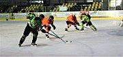 HC Stars Chodov - HC Panthers Cheb 7:4