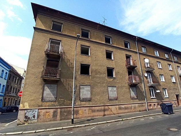 Kzemi půjde inemovitost udopravního terminálu vSokolově.