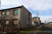 Demolice starých domků může začít