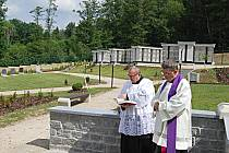 Březovský hřbitov
