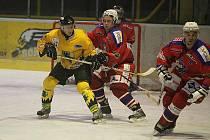 Hokejisté Sokolova v této sezoně.