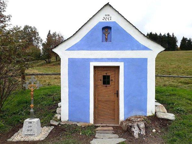 Kraslice zachránily kapličku v Čiré, vysvětí ji v sobotu.
