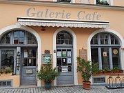 Impro Mejdlo hostí Galerie Cafe v Lokti.