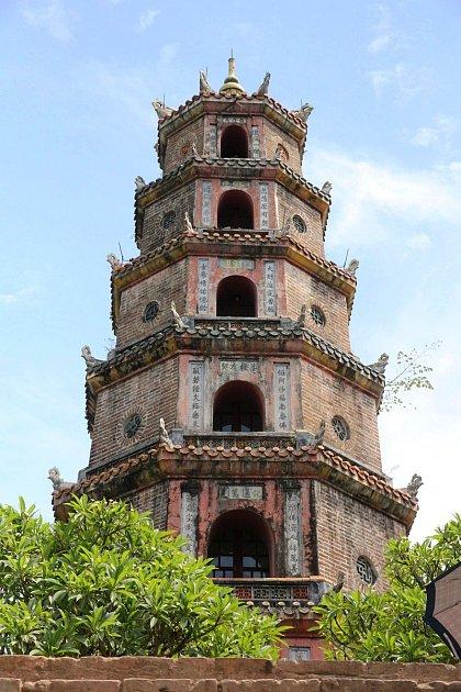 Povídání zavedlo návštěvníky do Vietnamu.