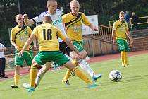 FNL: FK Baník Sokolov - MFK OKD Karviná