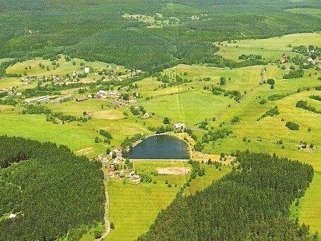 V Šindelové se stala tragédie. V rybníku Tajch se utopil pětapadesátiletý muž.