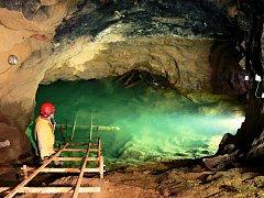 NÁRODNÍ kulturní památka důl Jeroným. Sokolovské muzeum má v plánu jeho zpřístupnění veřejnosti