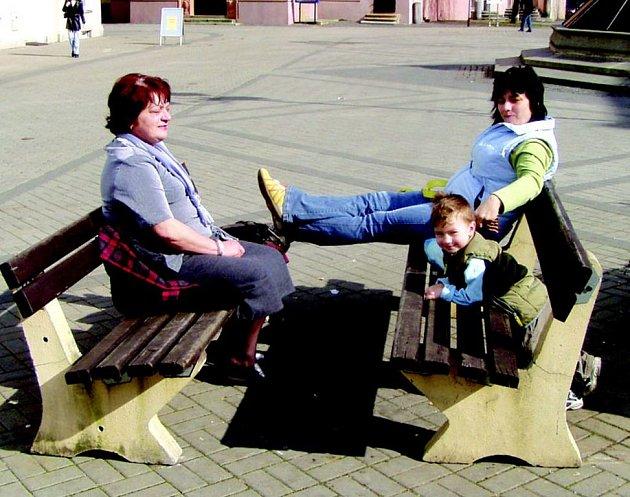 Lidé mou trávit dovolenou i na Sokolovsku. V penzionech mají ještě volná místa