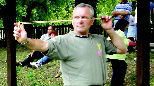 Prakistům z Březové se v soutěžích daří.