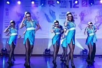 Mistrovství ČR v uměleckých tanečních disciplínách
