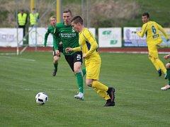 FK Varnsdorf - Baník Sokolov