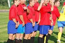 Fotbal  - Olympie Březová