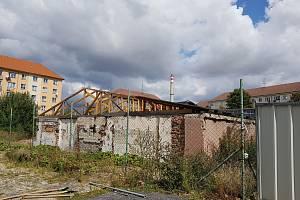 Stavba domu pro seniory za 150 milionů začala