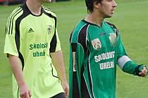 FK Baník Sokolov B - Spartak Chodov