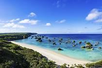 Japonsko, Okinawa