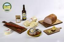 Regionální potravina má letošní vítěze.