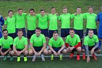 FK Baník Sokolov U19