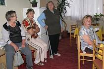 Obyvatele penzionu pro seniory v Chodově čeká řada změn.