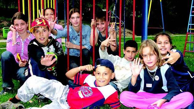 Dočkají se letos děti ve Vřesové letního táboru?