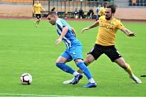 FK Baník Sokolov - MFK Vítkovice