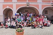 Hry bez hranic se konaly tentokrát v Sokolově.