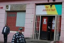 Sokolovská herna v Hornické ulici