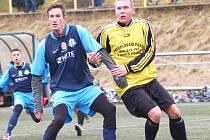 Zimní turnaj FK Baník Sokolov