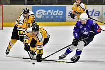 Hokejisté Baníku Sokolov se drželi předepsaného konceptu hry. Na kolínské Kozly v kvalitním utkání vyzráli i podruhé v sezoně.