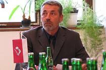 JAROSLAV HLAVSA přišel o post starosty. Zastupitelé ho zbavili funkce.