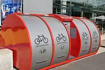 Bike Safe Box