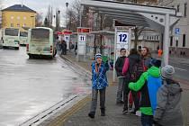 Sokolovský dopravní terminál