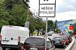 Dopravní značení v Sokolově