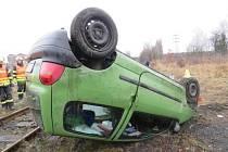 Nehoda Dolní Rychnov