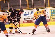 Sokolov po pěti letech porazil Klášterec