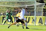 Baník prohrál gólem v poslední minutě nastavení.