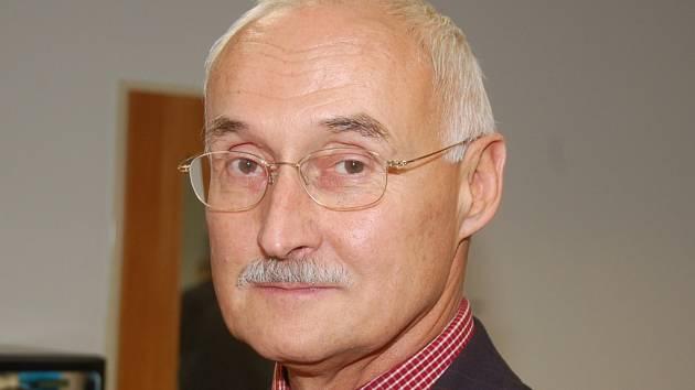 Miloš Ptáček