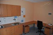 Otevření rekonstruovaného gynekologicko - porodnického oddělení