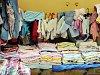 Tip Deníku: Burza dětského oblečení