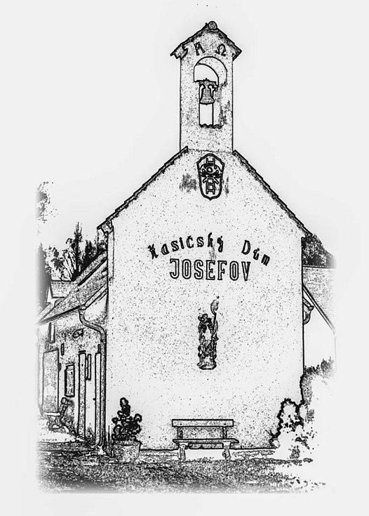 Ilustrace zvoničky.