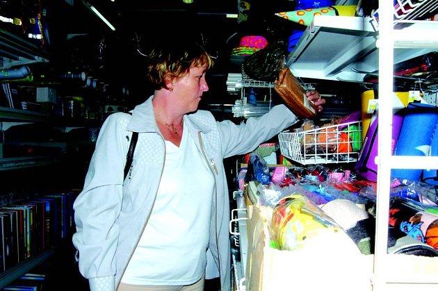 Supermarket by o vánocích mohl být otevřený