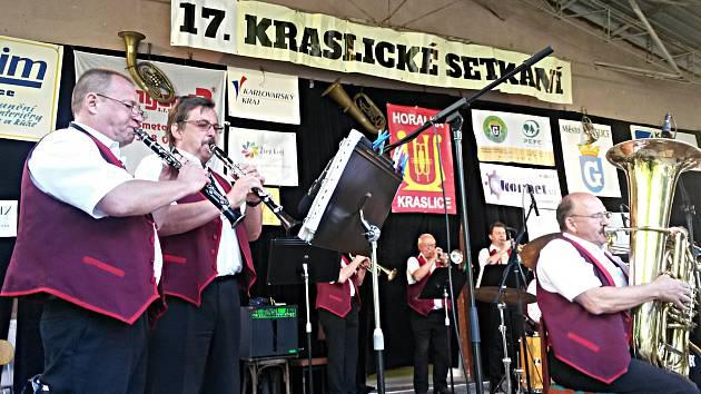 Oblíbená Horalka zahraje ve Stříbrné