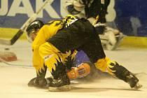 Hokej Baník Sokolov