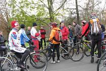 Cyklisté  by v Sokolově měli dostat další úsek cyklostezky